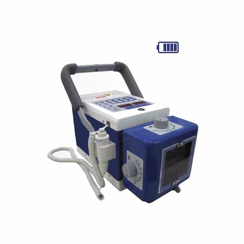 Raio X Veterinário Portátil Ultramedic BAT RX 100/25 Ecoray  - Só Imagens