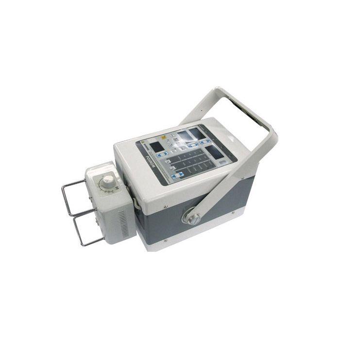 Raio X Veterinário Portátil Ultramedic RX 110/100 Poskom  - Só Imagens