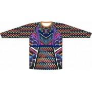 Camiseta Proteção UV Geometrico 06