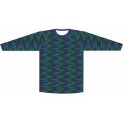 Camiseta Proteção UV Geométrico 08