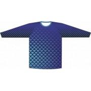 Camiseta Proteção UV Geométrico 09