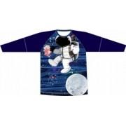 Camiseta Houston Temos um Problema Menino