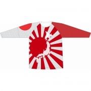 Camiseta Proteção UV Japão