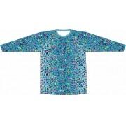 Camiseta Proteção UV Oncinha Azul