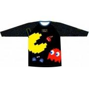 Camiseta Proteção UV Pacman