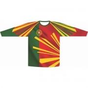 Camiseta Proteção UV Portugal