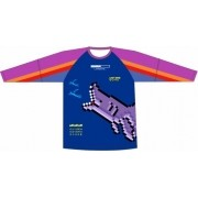Camiseta Seaquest