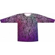 Camiseta Proteção UV Zebra Sem Zebra