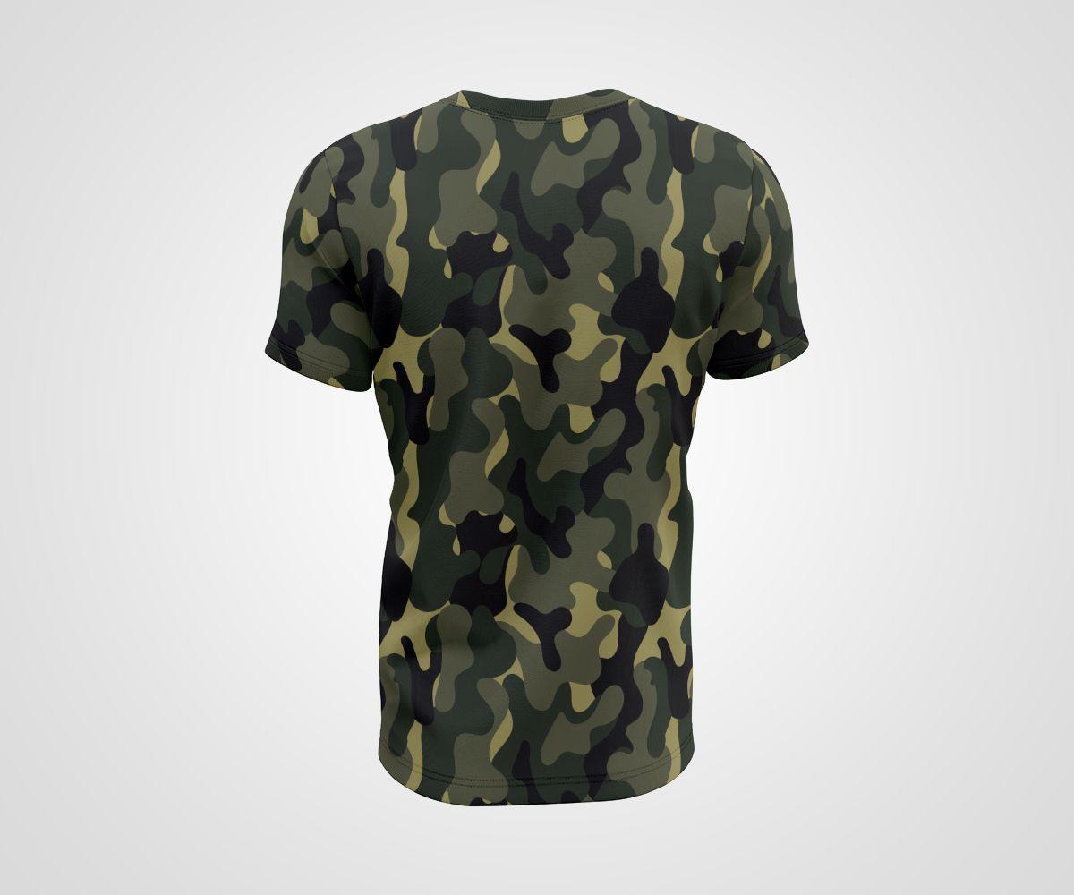 Camiseta Dry - Jurassic Park