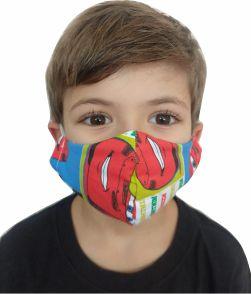 Máscara de Proteção - 150 unidades / 6,50un