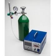 Gerador de Ozônio 1.600 mg/h para água/óleo com uso de oxigênio