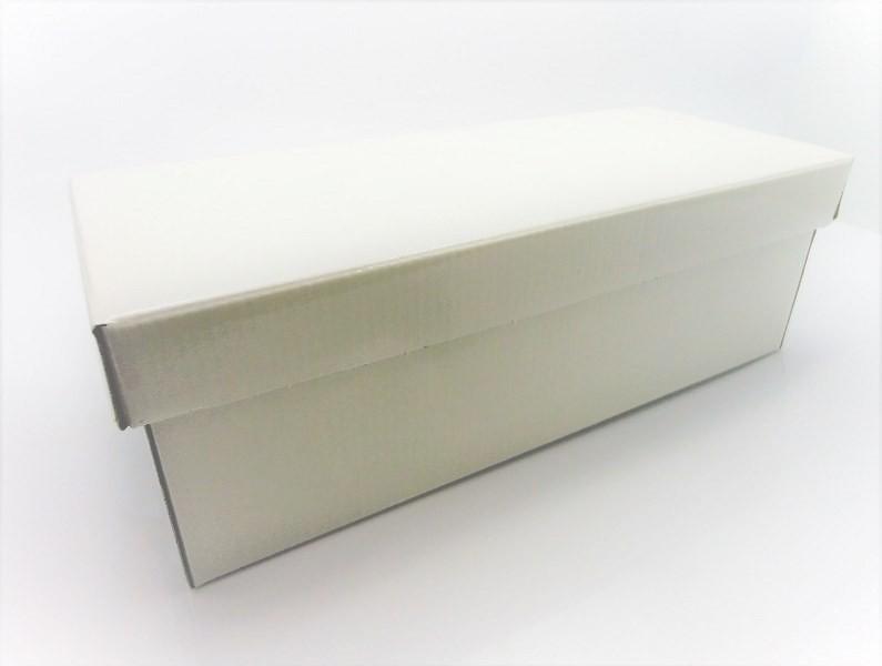 100 caixas adulto - 28 X 14 cm