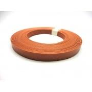 Tiras 15 mm Caramelo - Rolo 10 metros