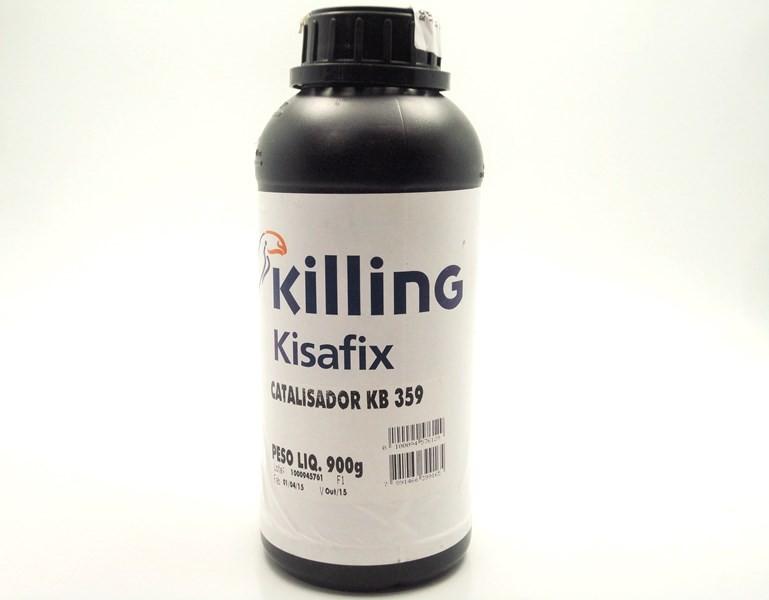 Catalizador Killing - 1 litro