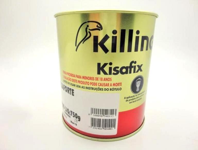 Cola Forte Killing - 750 g