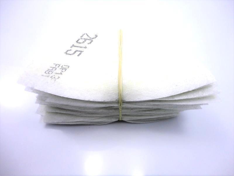 Couraça Artecola - Embalagem 50 pares