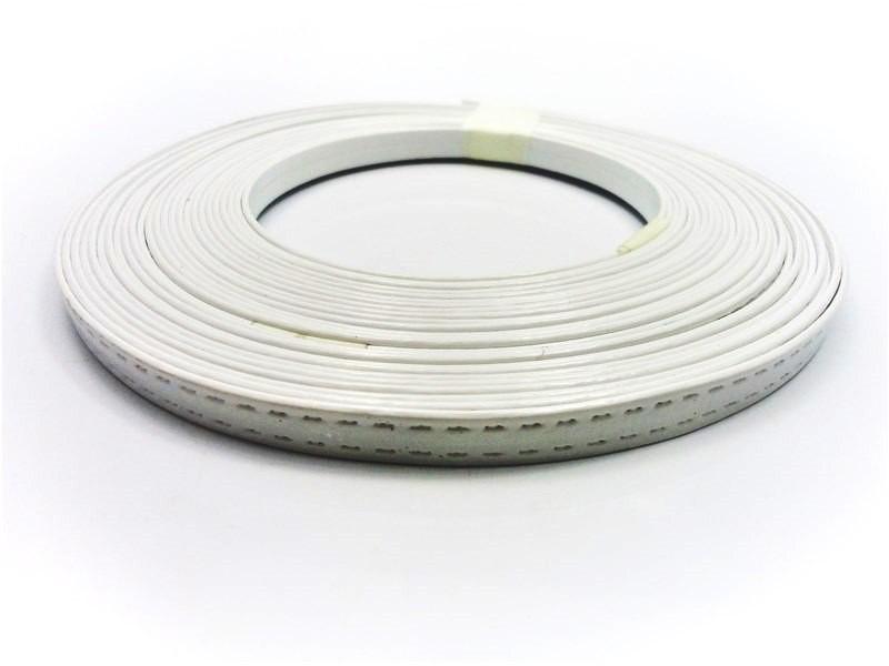 Tiras 9 mm Branco - Rolo 10 metros