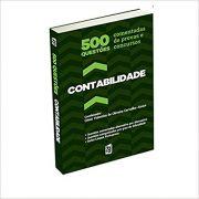 500 Questoes Comentadas De Provas E Concursos Em Contabilidade