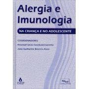 Alergia e Imunologia na Criança e no Adolescente