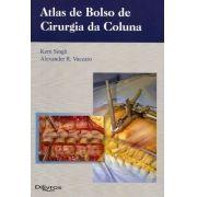 ATLAS DE BOLSO DE CIRURGIA DA COLUNA