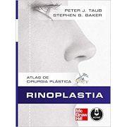 Atlas de Cirurgia Plástica - Rinoplastia