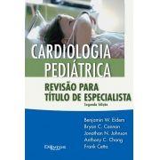 CARDIOLOGIA PEDIATRICA REVISAO PARA TITULO DE ESPECIALISTA