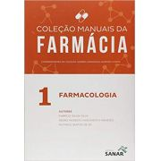 Coleção Manuais da Farmácia: Farmacologia V 1