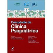Compêndio de Clínica Psiquiátrica