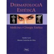 Dermatologia Estética - Medicina E Cirurgia Estética