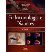 Endocrinologia e Diabetes - Bandeira - 3ª