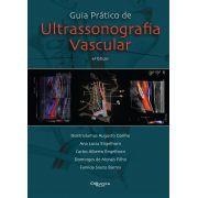 GUIA PRÁTICO DE ULTRASSONOGRAFIA VASCULAR