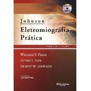 JOHNSON ELETROMIOGRAFIA PRATICA