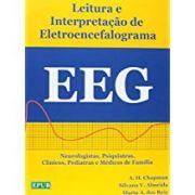Leitura e interpretaçãode eletroencefalograma