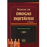 MANUAL DE DROGAS INJETÁVEIS