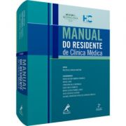 MANUAL DO RESIDENTE DE CLÍNICA MÉDICA