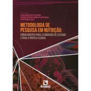 Metodologia de pesquisa em nutrição
