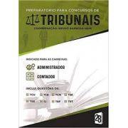 PREPARATORIO PARA CONCURSOS DE TRIBUNAIS