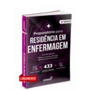 Preparatório Residência Enfermagem 2 Edição