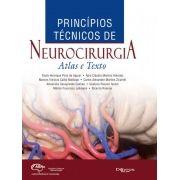 PRINCIPIOS TECNICOS DE NEUROCIRURGIA ATLAS E TEXTO
