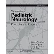 SWAIMAN'S PEDIATRIC NEUROLOGY, 2VOLUMES