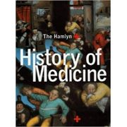 The History of Medicine - livro novo com aspecto envelhecido