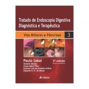 TRATADO DE ENDOSCOPIA DIGESTIVA - VOL. III - VIAS BILIARES
