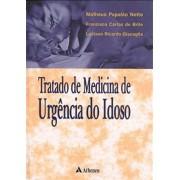 Tratado De Medicina De Urgência Do Idoso