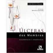 Úlceras dos Membros: diagnósticos e Terapêuticas