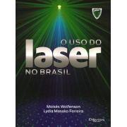 USO DO LASER NO BRASIL,