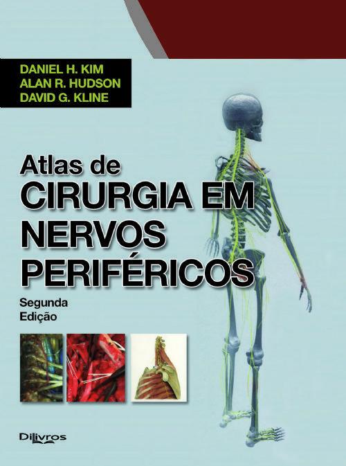 ATLAS DE CIRURGIA EM NERVOS PERIFERICOS