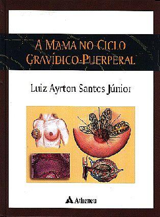 a mama no ciclo gravídico -puerperal