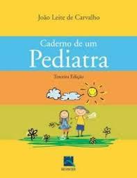 caderno de um pediatra