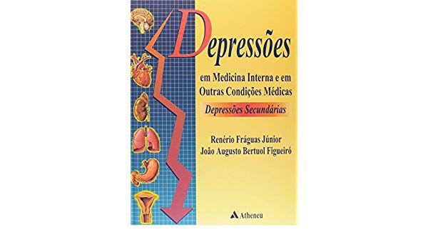 Depressões em Medicina Interna