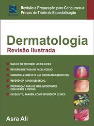 DERMATOLOGIA REVISÃO ILUSTRADA